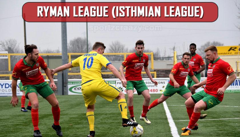 ryman league