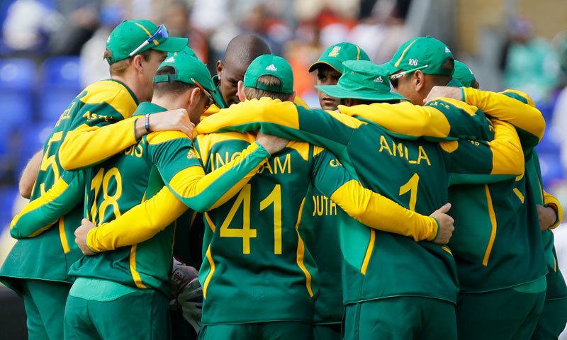 south africa national cricket team Images