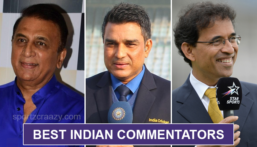 Best Indian Commentators