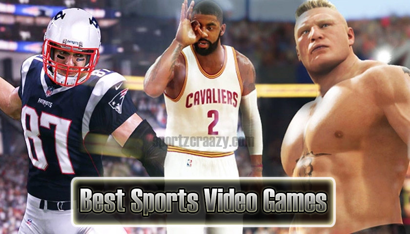 Best Sports Video Games