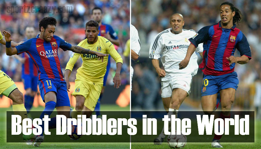 Best dribblers in the World
