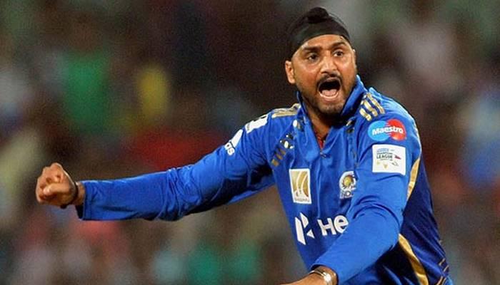 Harbhajan Singh Best Bowlers for Mumbai Indians