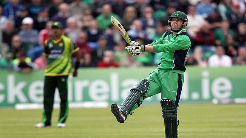 Ireland First-Class Cricket