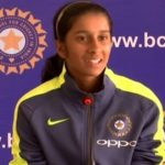 I'm working on improving my bat speed before T20 world cup, says Jemimah Rodrigues