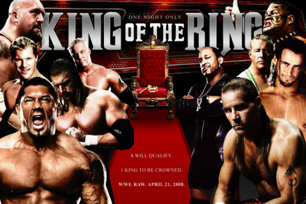 King of the Ring 2006