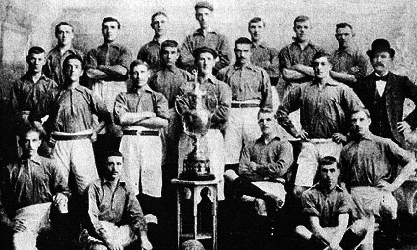 Liverpool FC History