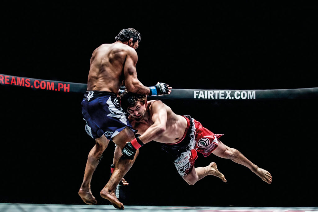 MMA Images