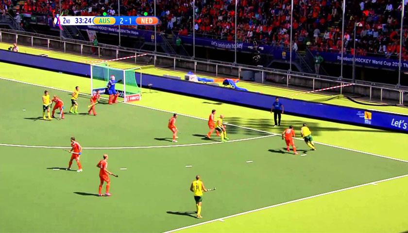 All You need to Know about Men's Hockey World Cup 2018