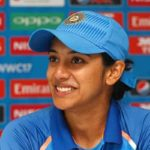 We Are The Happiest Team at the T20 World Cup, Says Smriti Mandhana
