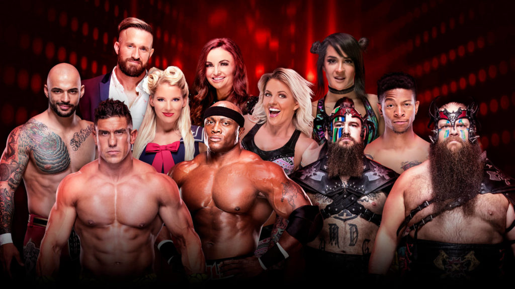 WWE images