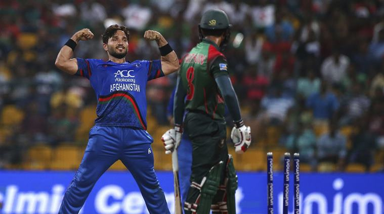 afghanistan in asia cup 2018