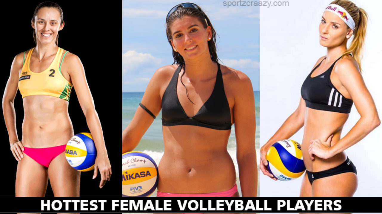 Female Volleyball Players Hottest Volleyball Players Famous Volleyball Players Girls