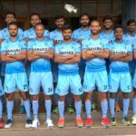 24-member men's hockey team ready to take on Belgium at Pro League