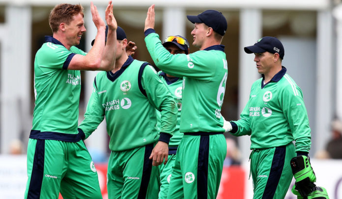 ireland-cricket-team