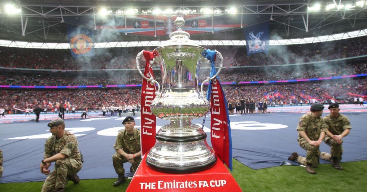 FA Cup Finals