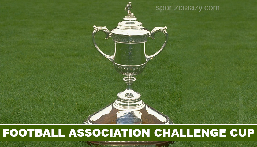 Football Association Challenge Cup