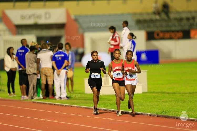Indian Ocean Island Games 2019