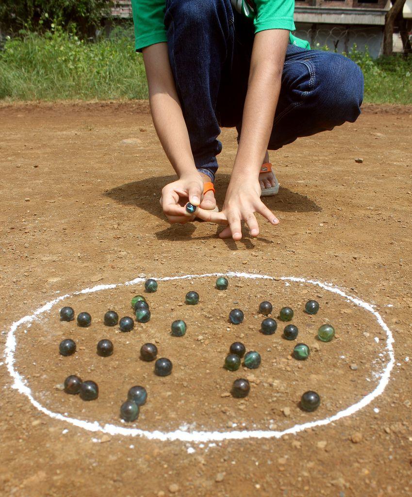 Kancha game