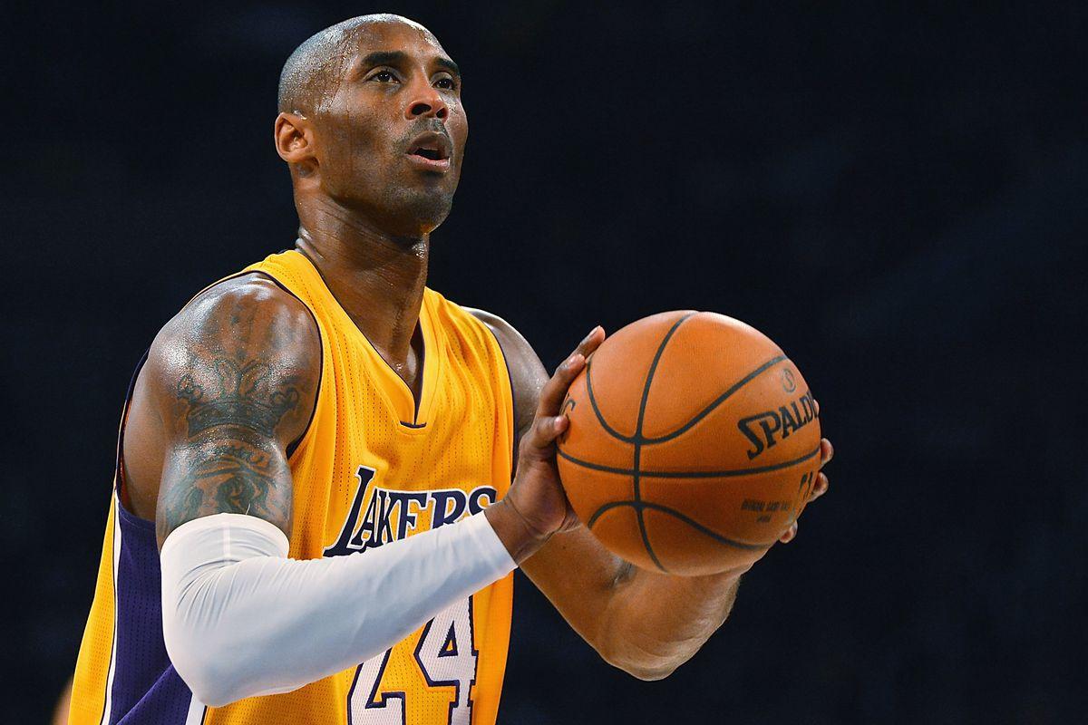 Kobe Bryant career