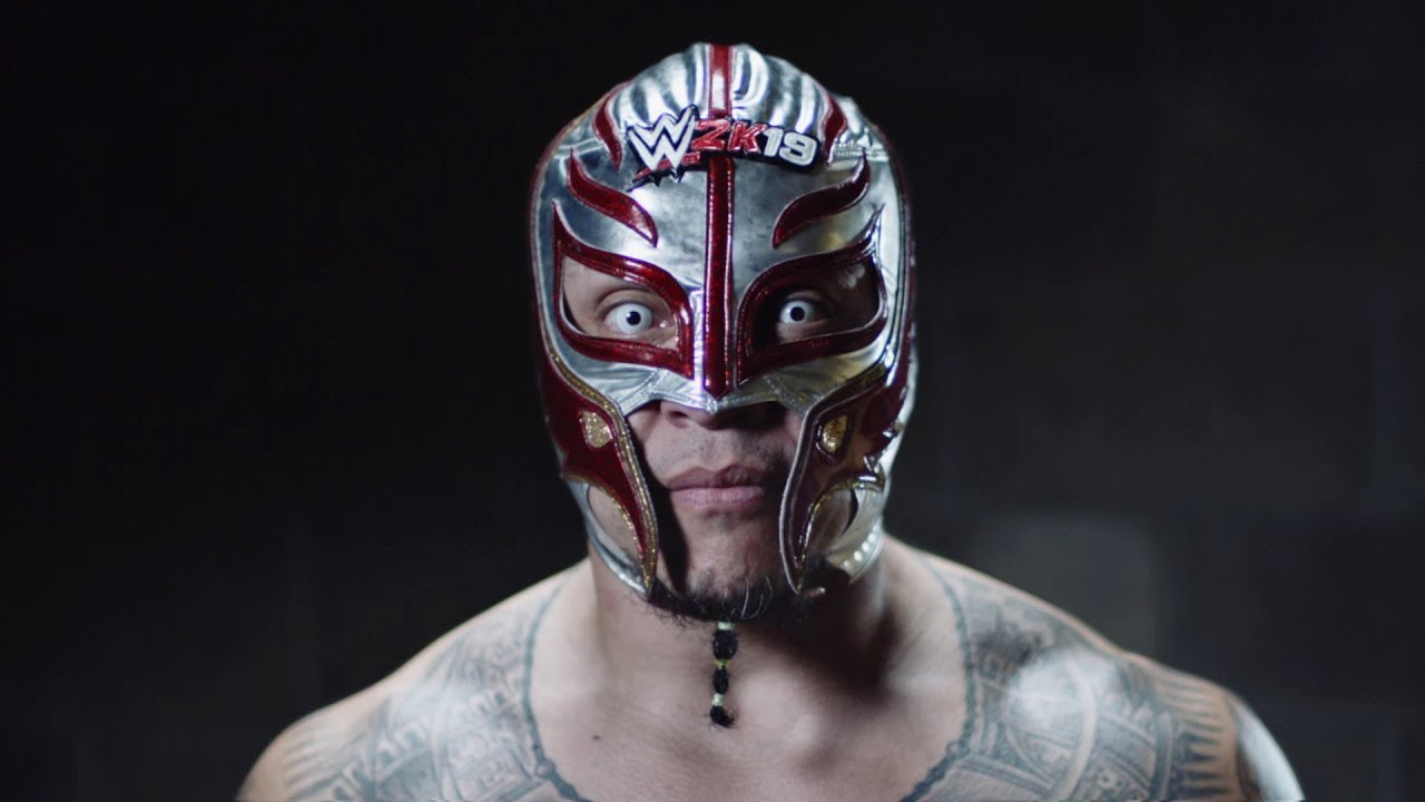 Rey Mysterio images