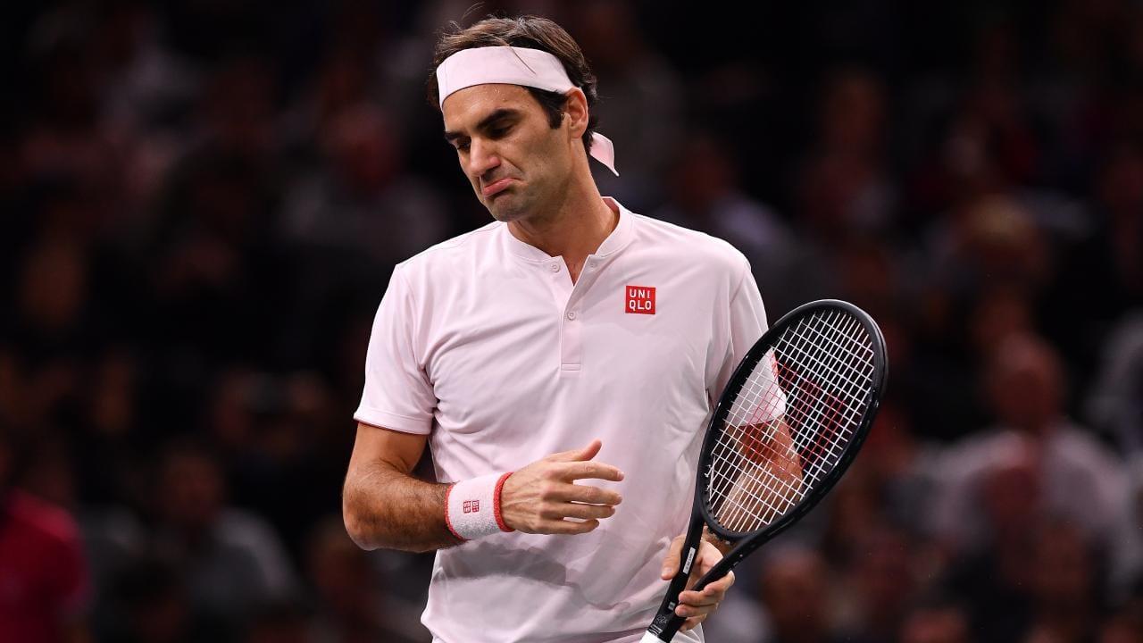 Roger Federer images