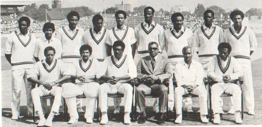West Indies cricket team History