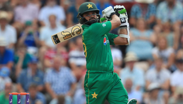 Azhar Ali Fastest 1000 Runs in ODI