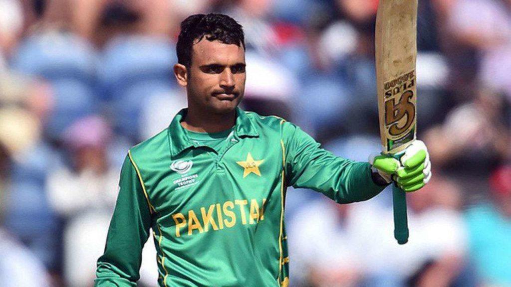 Fakhar Zaman Fastest 1000 Runs in ODI