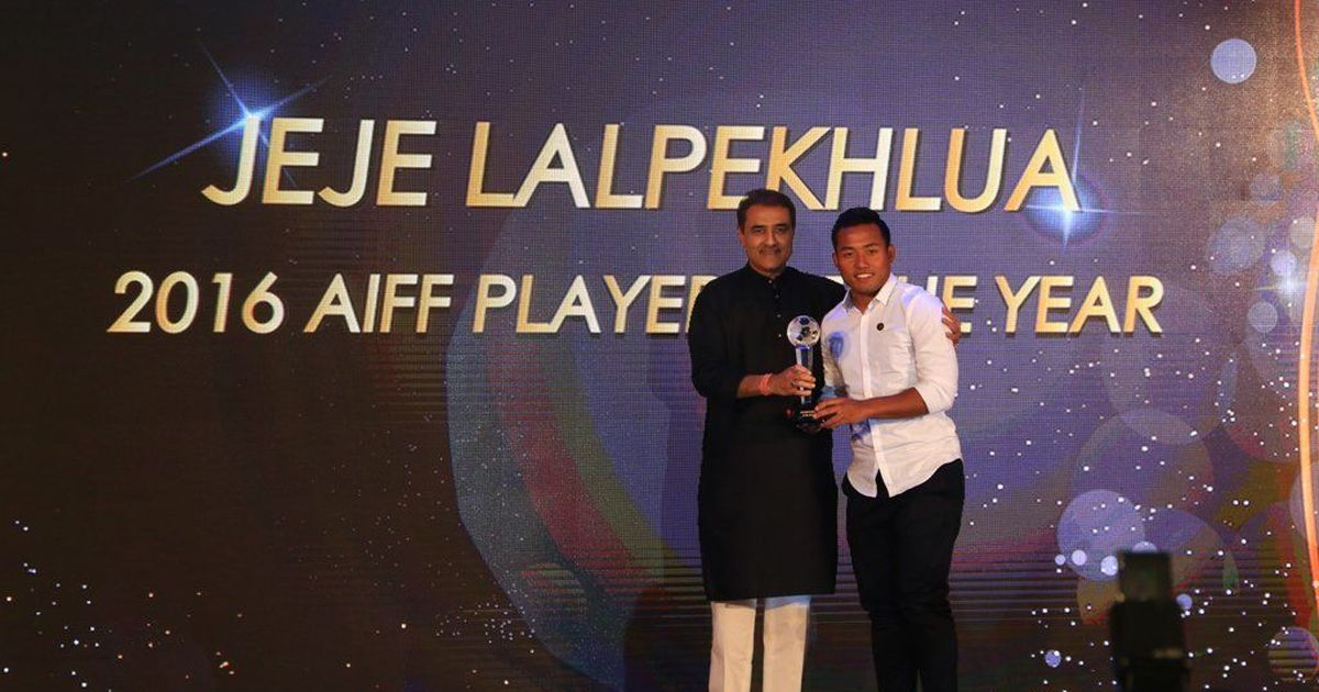 AIFF Player of the Year
