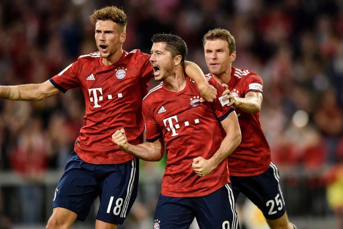 Bayern Munich Destinations for José Mourinho after Manchester United Exit