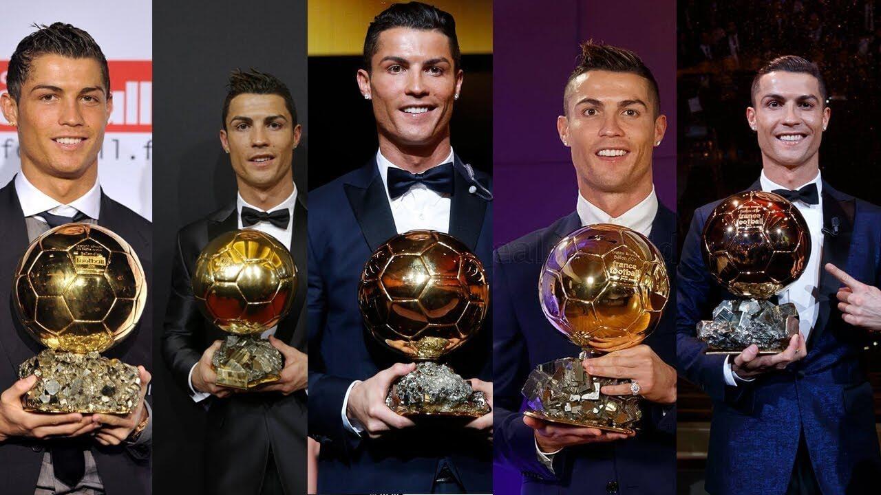 Critiano Ronadlo Trophies, Goals and Rewards