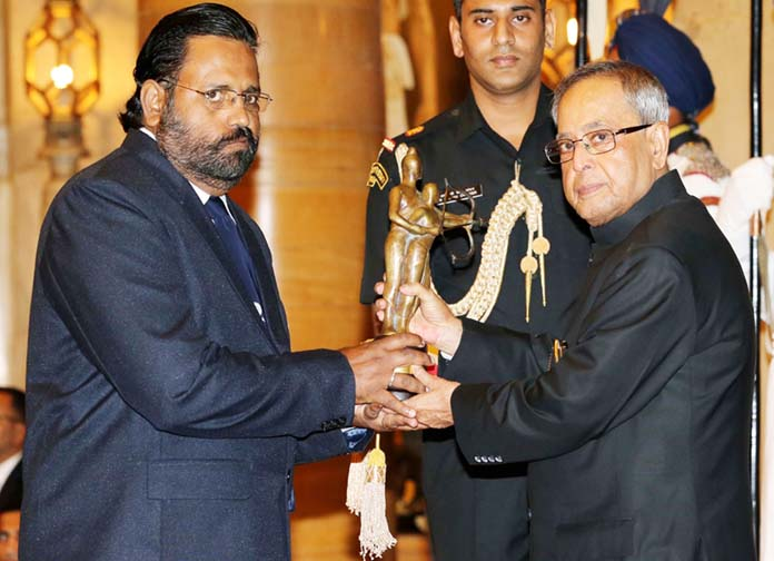 Dronacharya Award , National Sports Awards