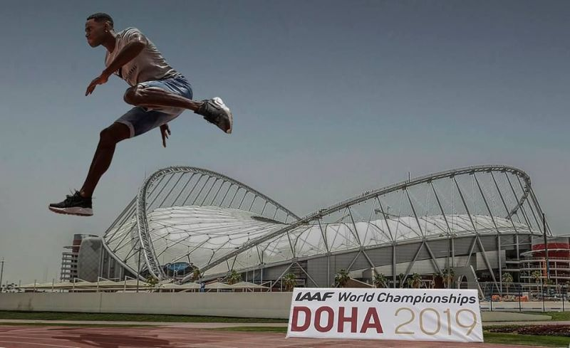 IAAF World Championships in Athletics rights