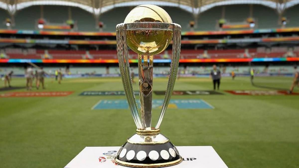 ICC Championships