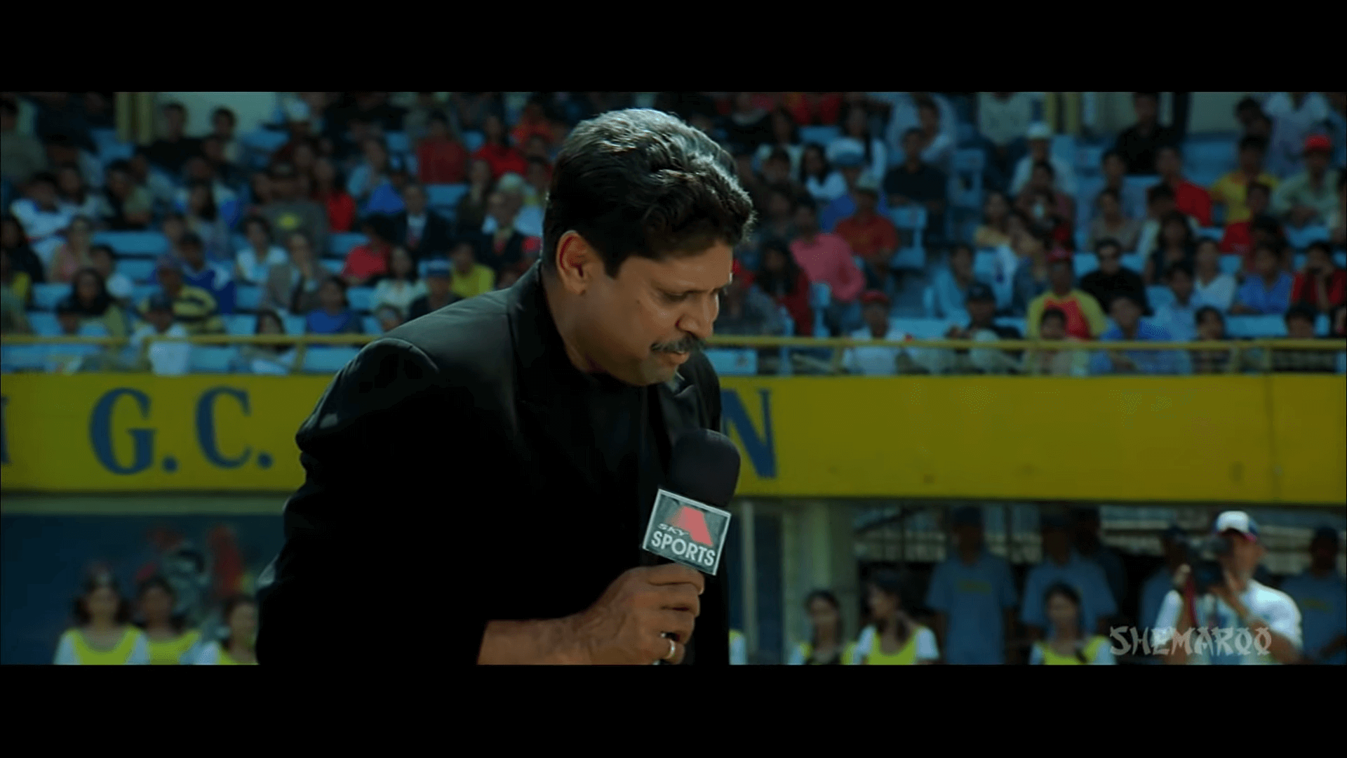 Kapil Dev in mujhse shadi karogi