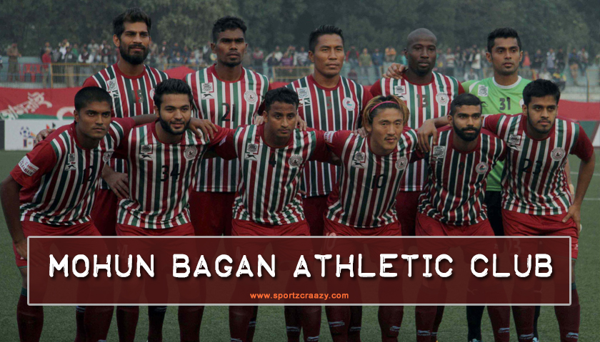 Mohun Bagan Athletic Club