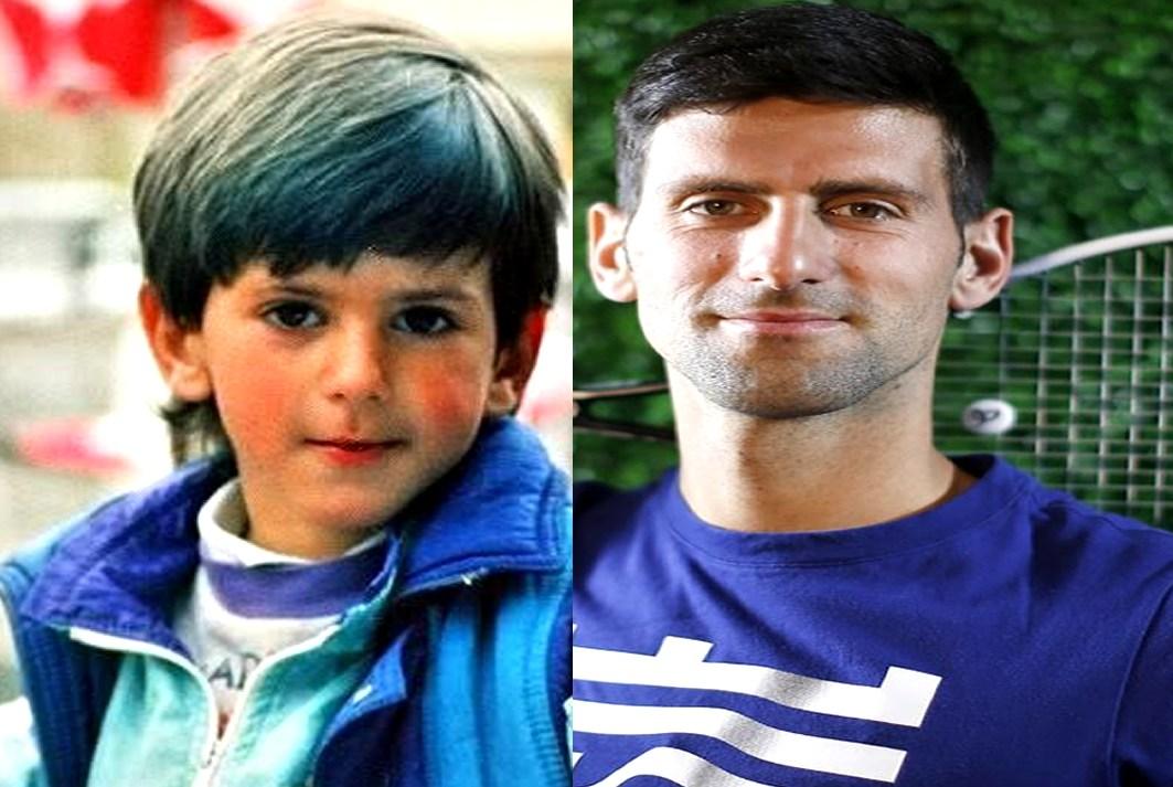 Facts About Novak Djokovic