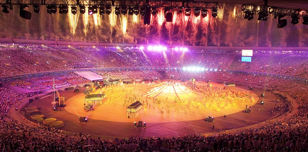 Pan American Games countries