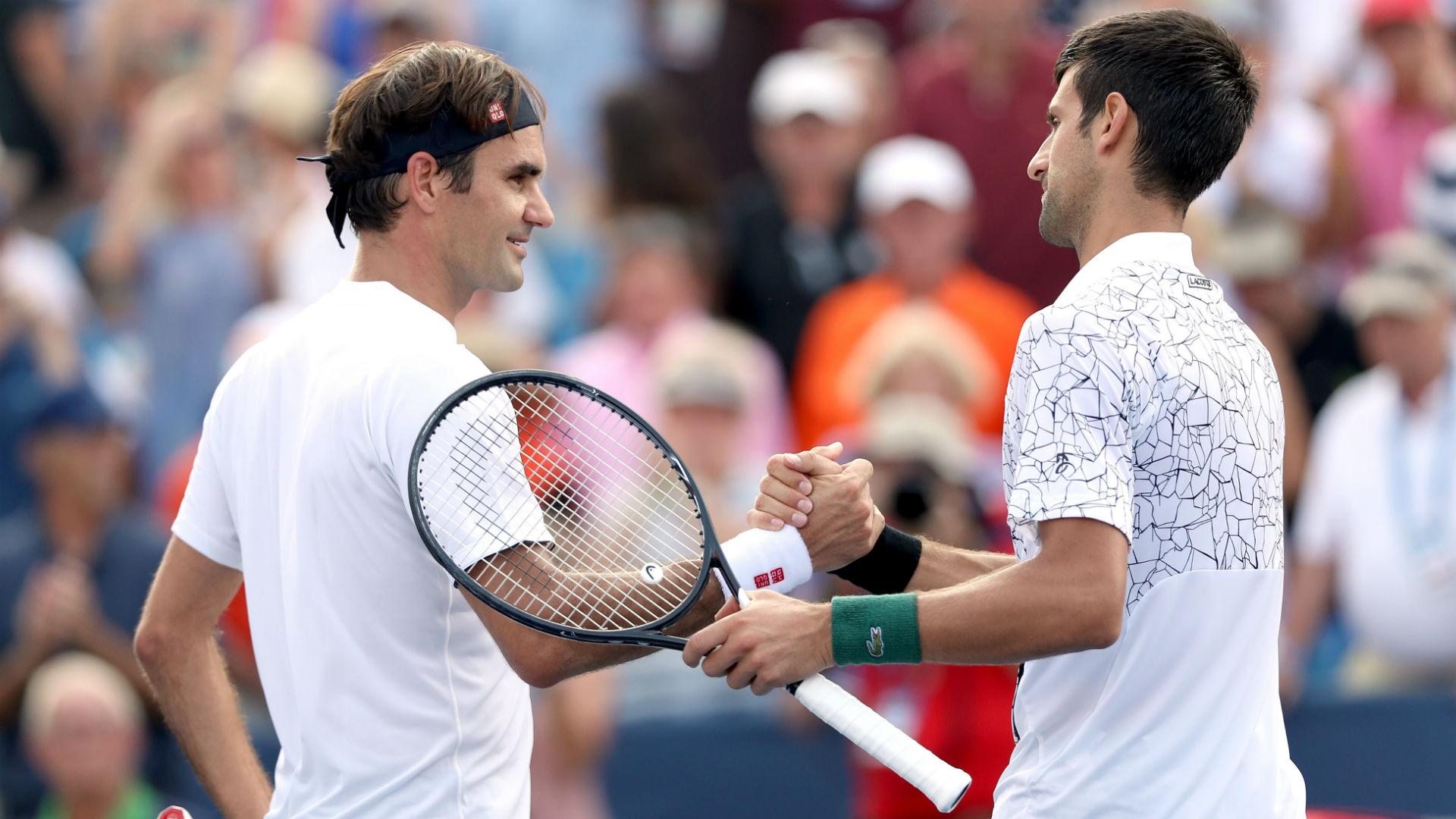 Roger Federer vs Pete Sampras