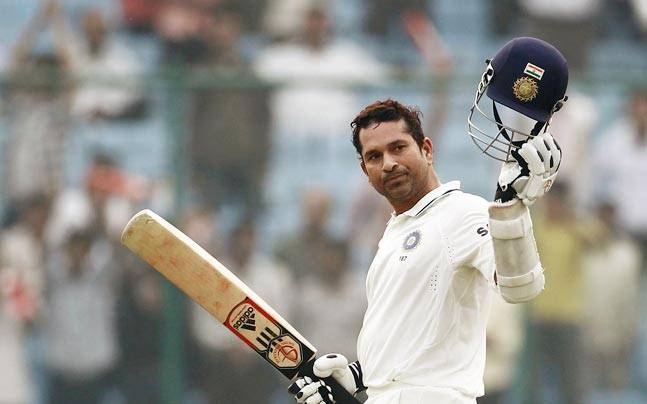 Sachin Tendulkar, Indian Run Getters against Australia in Tests