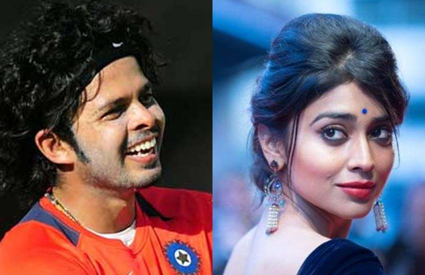 Sreesanth Extravagant Love Affairs