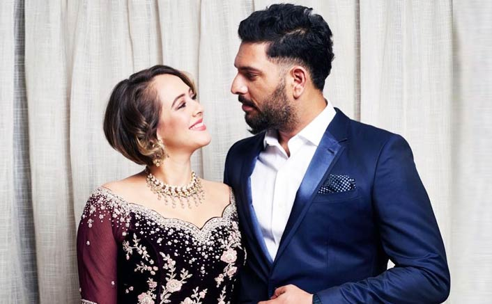 Cricketers who Married Actors