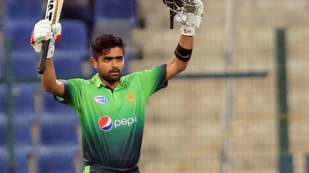 Babar Azam 1000 runs in ODI