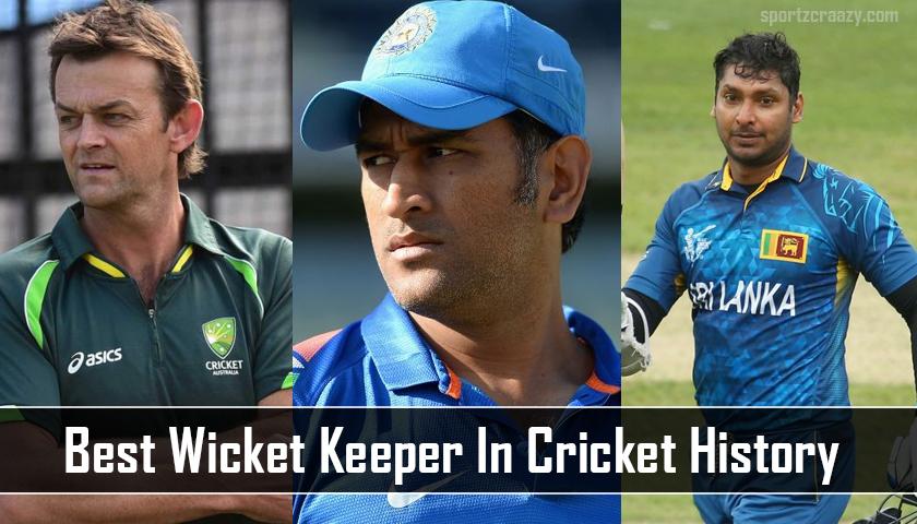 Best Wicket Keeper In Cricket
