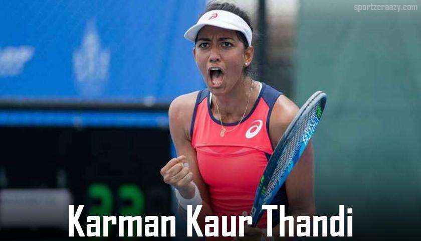 Karman Thandi