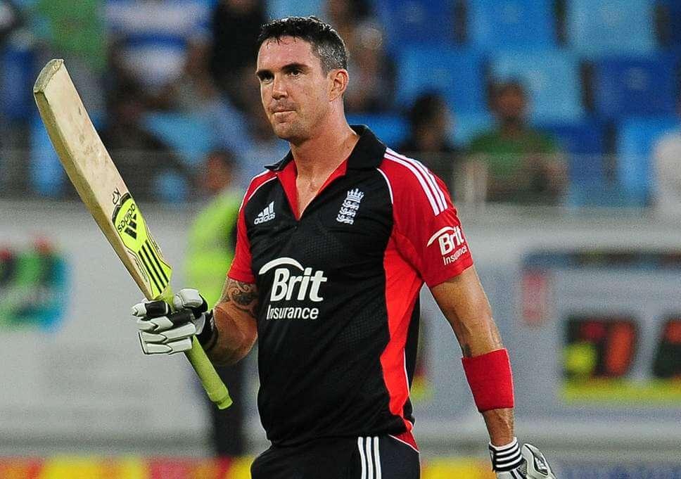 Kevin Pietersen Fastest 1000 Runs in OD