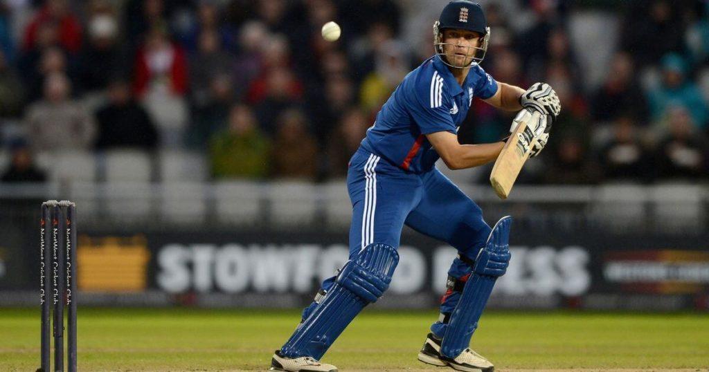 Jonathan Trott Fastest 1000 Runs in ODI