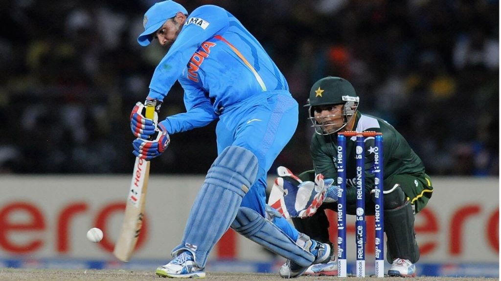 Virender Sehwag Made Most Runs in an Innings as a Captain