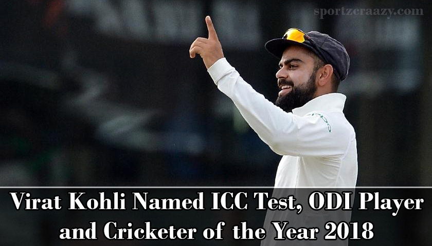 ICC Player of the Year