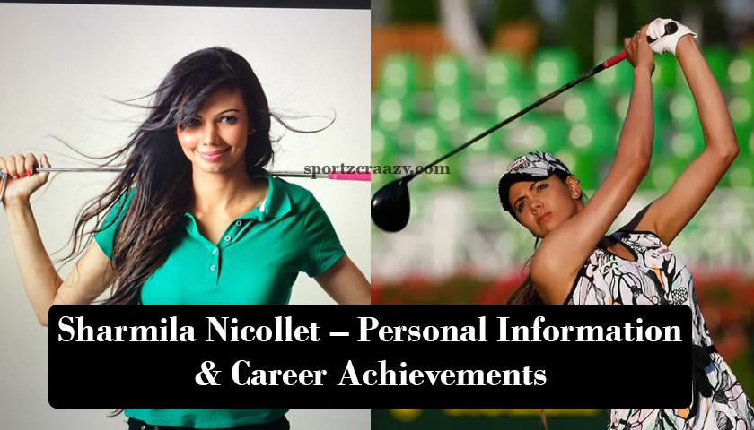 Sharmila Nicollet